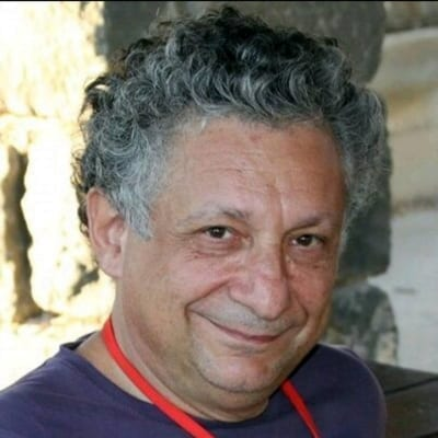 Albert Benhamou