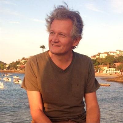 Antoine Pauwels guide accompagnateur de voyage à Rio de Janeiro