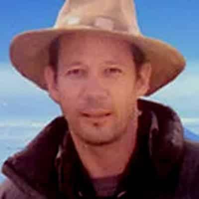 Cedric Alaya guide accompagnateur de voyage en Bolivie