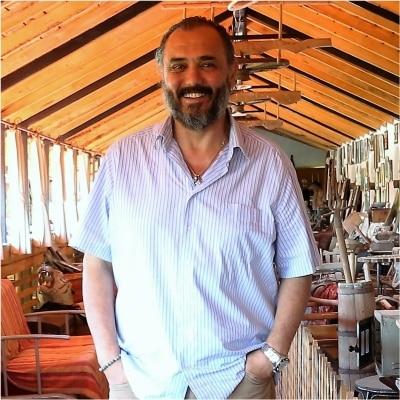 Dundar Kara guide accompagnateur de voyage à Istanbul