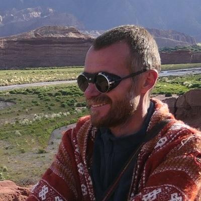 Gérald Ligonnet guide accompagnateur de voyage en Argentine