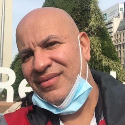 Max Pilares guide accompagnateur de voyage en Argentine