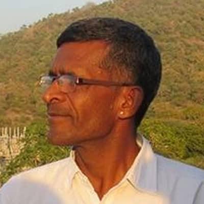 Bhanwar Singh guide accompagnateur de voyage au Rajasthan