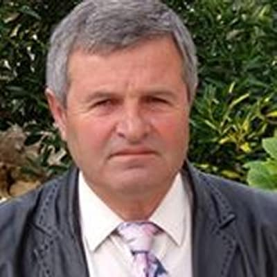 Halit Allkushi guide accompagnateur de voyage en Albanie