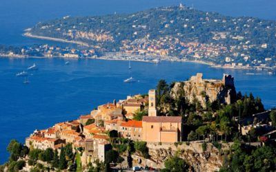 Nice and the French Riviera, the most beautiful visits