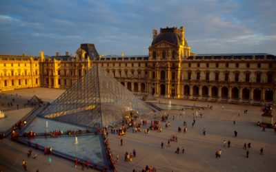 Visits not to be missed in Paris, the city of lights