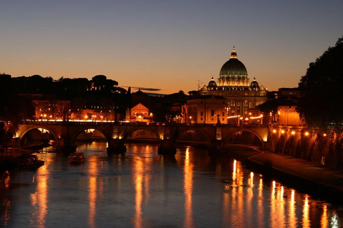 Rome, les incontournables à visiter dans la ville éternelle