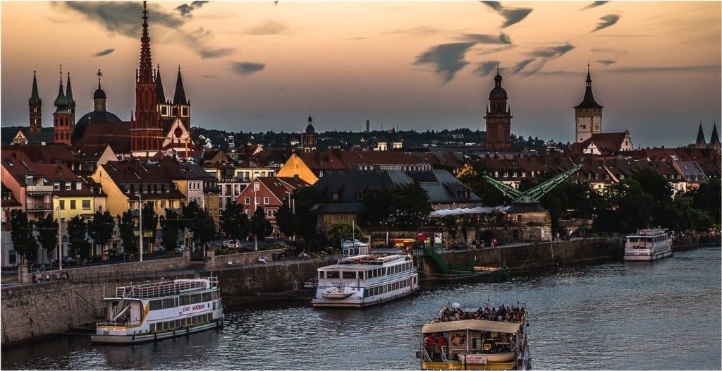 Les plus belles visites en Allemagne