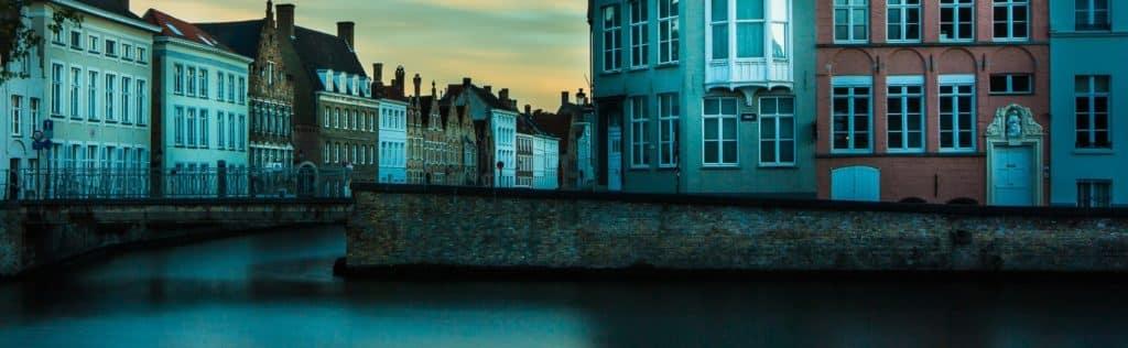 Les plus belles visites en Belgique
