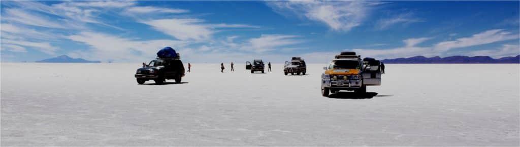 Les plus belles visites en Bolivie