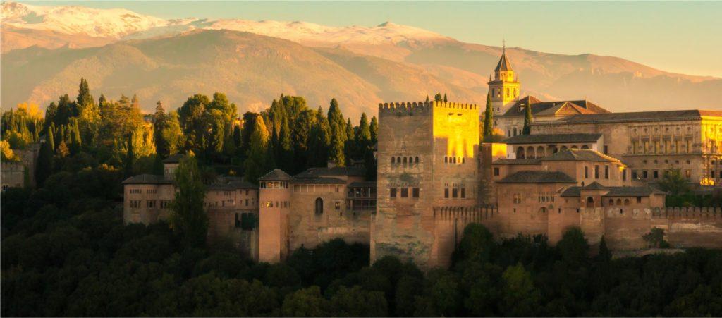 Les plus belles visites en Espagne