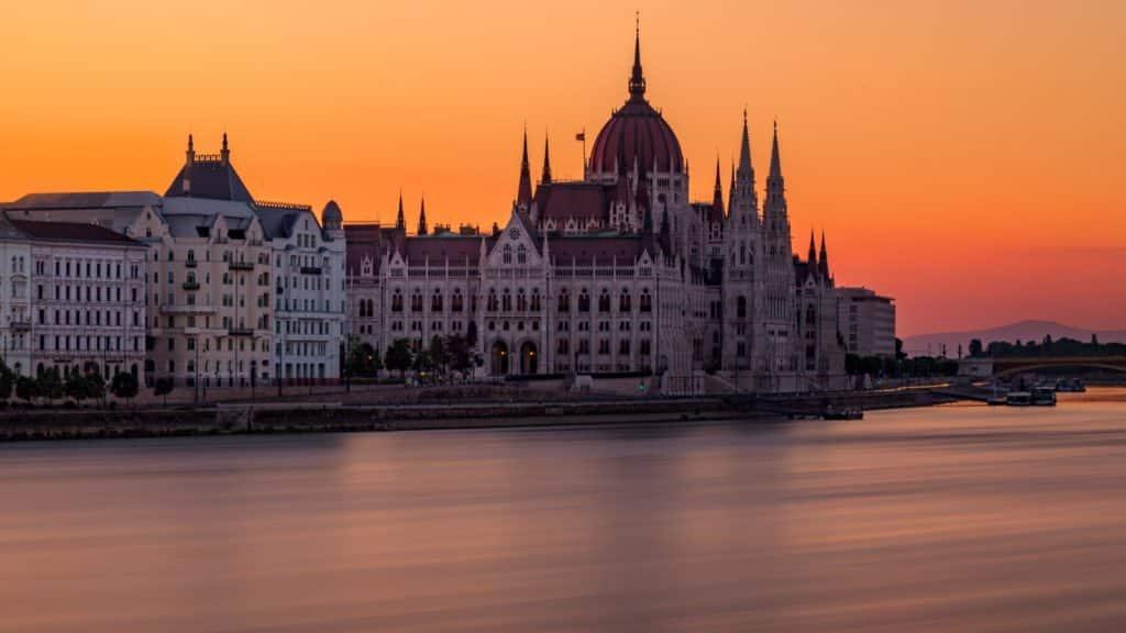 Les plus belles visites en Hongrie