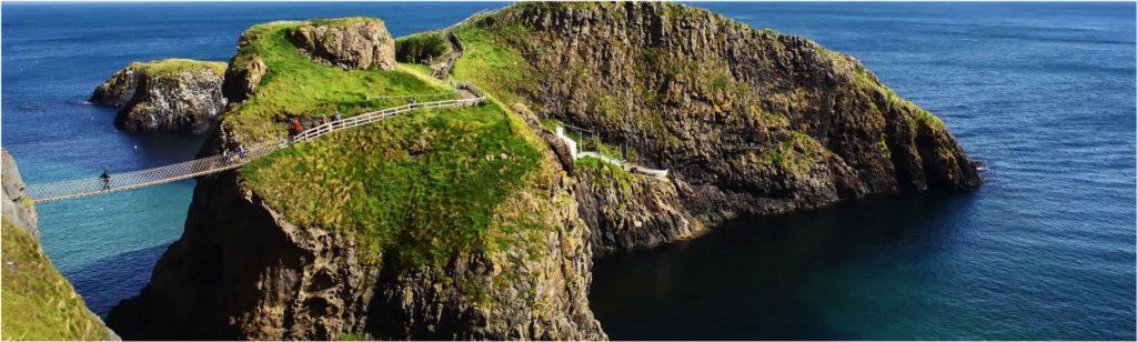 Les plus belles visites en Irlande