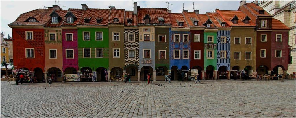 Les plus belles visites en Pologne