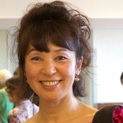 Mieko Mochizuki guide accompagnatrice de voyage au Japon