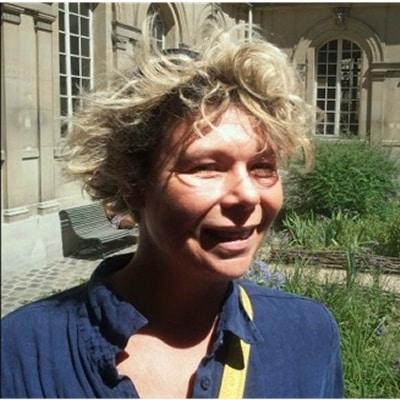 Nathalie Gallois guide accompagnatrice de voyage à Paris