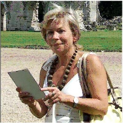 Patricia Rosen guide accompagnatrice de voyage à Paris