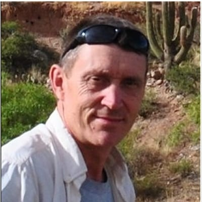 Rolland Barrère guide accompagnateur de voyage en Argentine