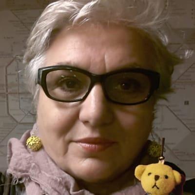 Santoro Cosima guide accompagnatrice de voyage à Berlin