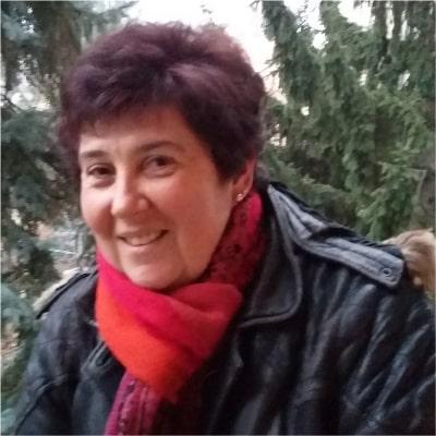 Viktória Varga-Horváth guide accompagnatrice de voyage à Budapest
