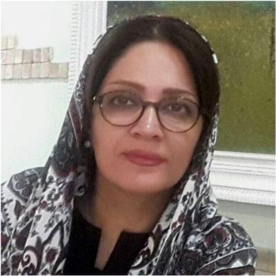 Afrooz Hassan Abadi guide accompagnatrice de voyage en Iran