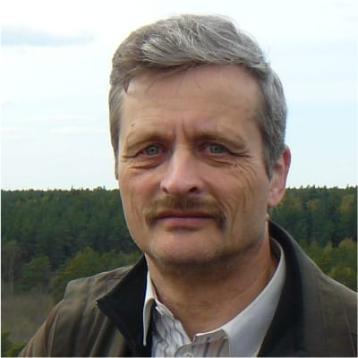 Andis Artmanis guide accompagnateur de voyage à Riga