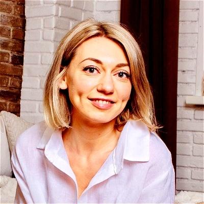 Anna Turoka guide accompagnatrice de voyage en Lettonie
