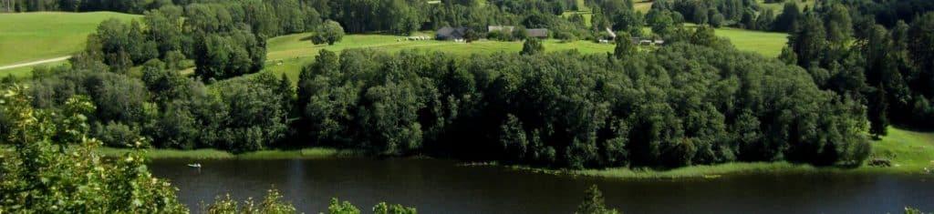 Les plus belles visites en Lettonie