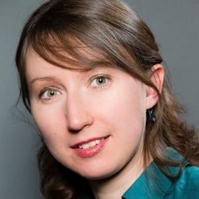 Ekaterina Tolstykh guide accompagnatrice de voyage à Paris