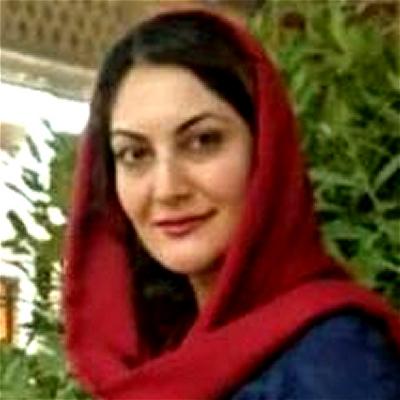 Hamideh Moosavi guide accompagnatrice de voyage en Iran