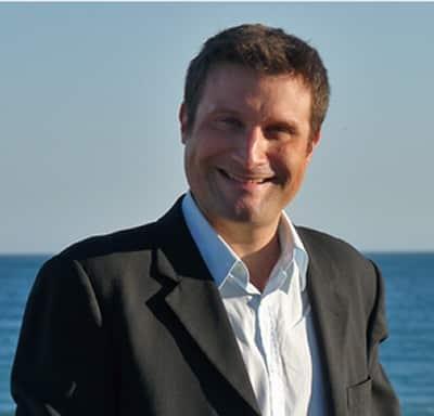 Jose Antonio Gomez Diez guide accompagnateur de voyage à Barcelone