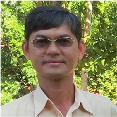 Khemarak You guide accompagnateur de voyage au Cambodge