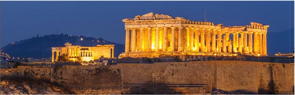 Les plus belles visites en Grèce
