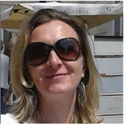 Marzena Musial guide accompagnatrice de voyage en Pologne
