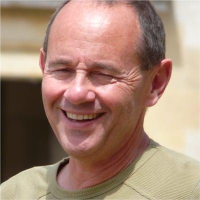 Michel Lhéritier guide accompagnateur de voyage à Paris