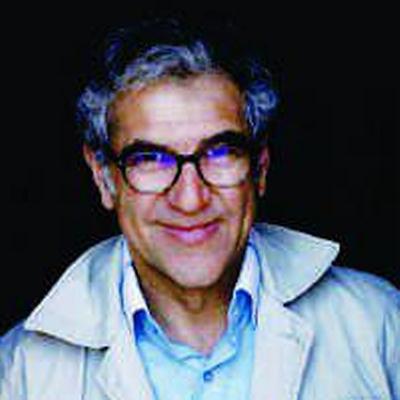 Reza Azhari guide accompagnateur de voyage en Iran