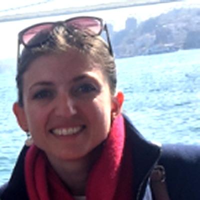 Selma Elise Numanoglu guide accompagnatrice de voyage en Turquie