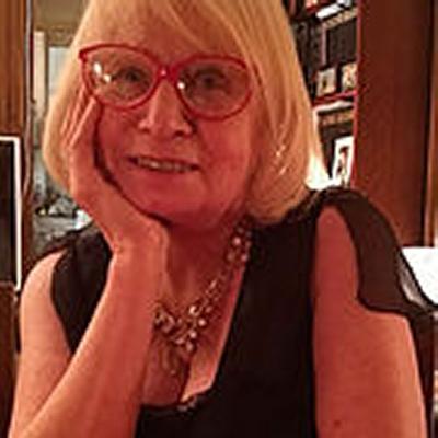 Arlette Parente guide accompagnatrice de voyage à Lyon