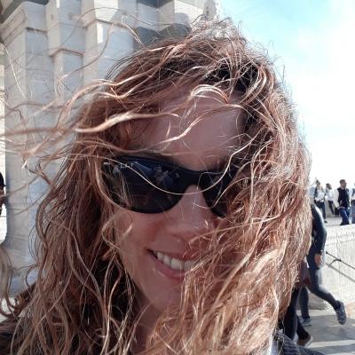 Emma Bages guide accompagnatrice de voyage en Provence Côte d