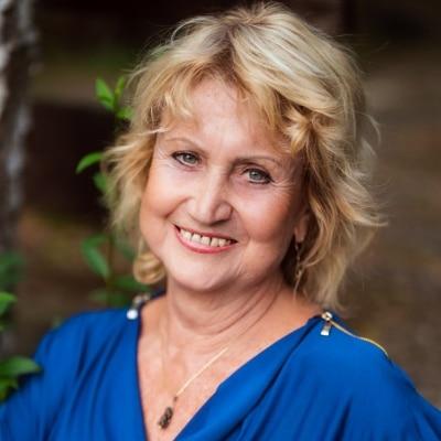 Sylvie havelkova guide accompagnatrice de voyage à Prague