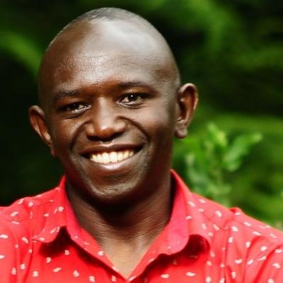 Joseph Muchiri guide accompagnateur de voyage au Kenya