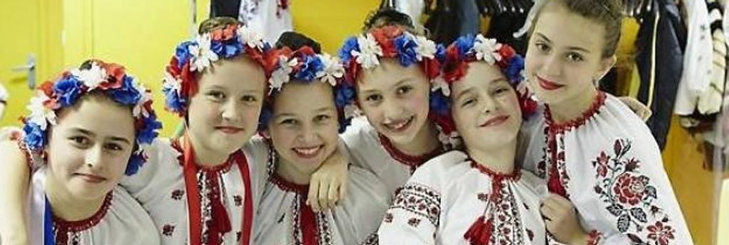 Les plus belles visites en Ukraine