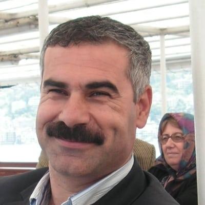 Mehmet Tetik guide accompagnateur de voyage à Istanbul