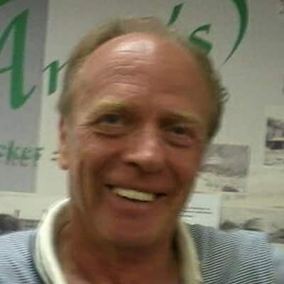 Felix Heyl guide accompagnateur de voyage en Namibie