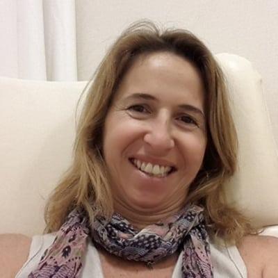 Leticia Levy guide accompagnatrice de voyage à Rio de Janeiro