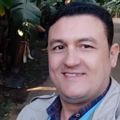 Abdelmonem Madbouly guide accompagnateur de voyage en Égypte