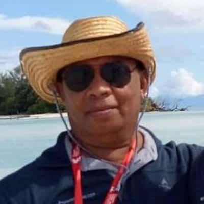 Benny lesomar guide accompagnateur de voyage en Papouasie
