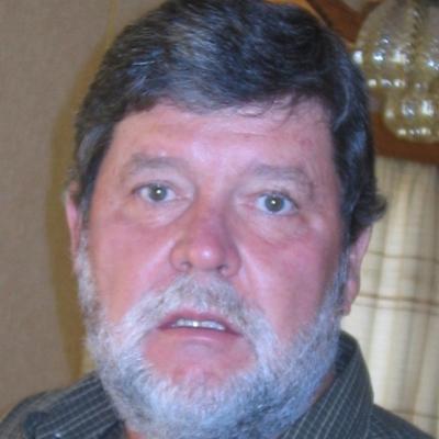 Hartmut Beyer guide accompagnateur de voyage en Namibie