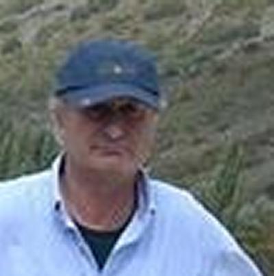 John Gottlieb guide accompagnateur de voyage au Chili