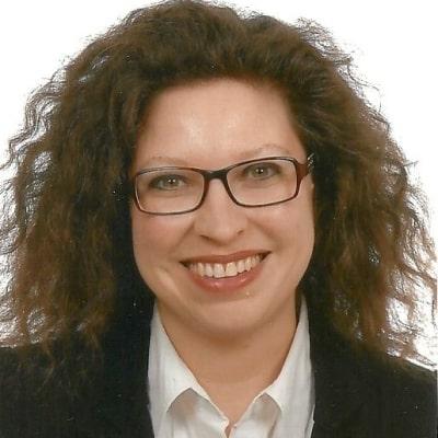 Lillian Kapraun guide accompagnatrice de voyage à Berlin
